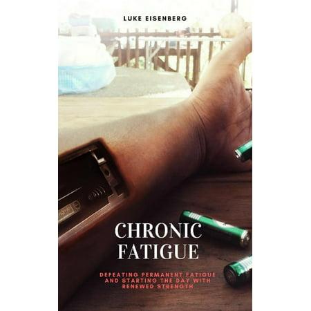 Chronic Fatigue - eBook