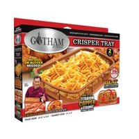 Gotham Steel Non-stick Copper Crisper Tray, Multiple Sizes Available, As Seen on TV