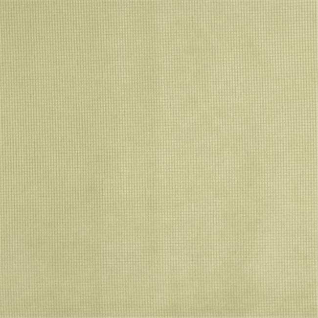 Designer Fabrics B324 54 in. Wide Solid Light Green, Grid Microfiber Upholstery Fabric