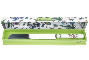 Portmeirion Botanic Garden Bread Knife by Portmeirion Usa