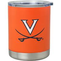 Virginia Cavaliers 10oz. Matte Low Ball Tumbler