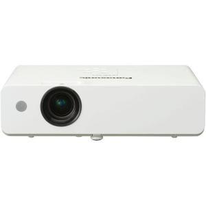 Panasonic PT-LB332U LCD PROJ 3300L XGA 1024X768 WIRED LAN WL SPKR TAA