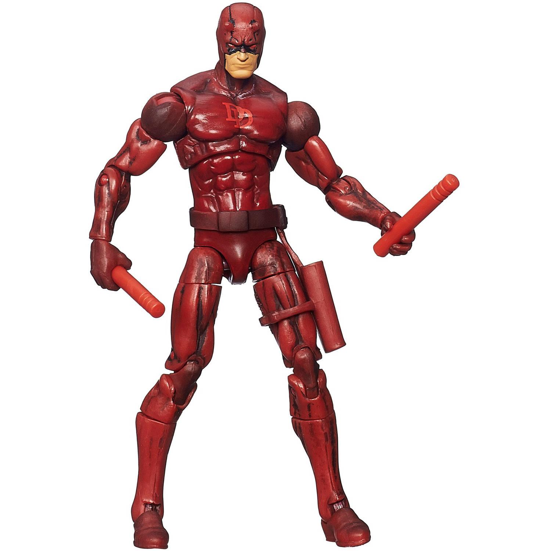 Marvel Infinite Series Daredevil Figure