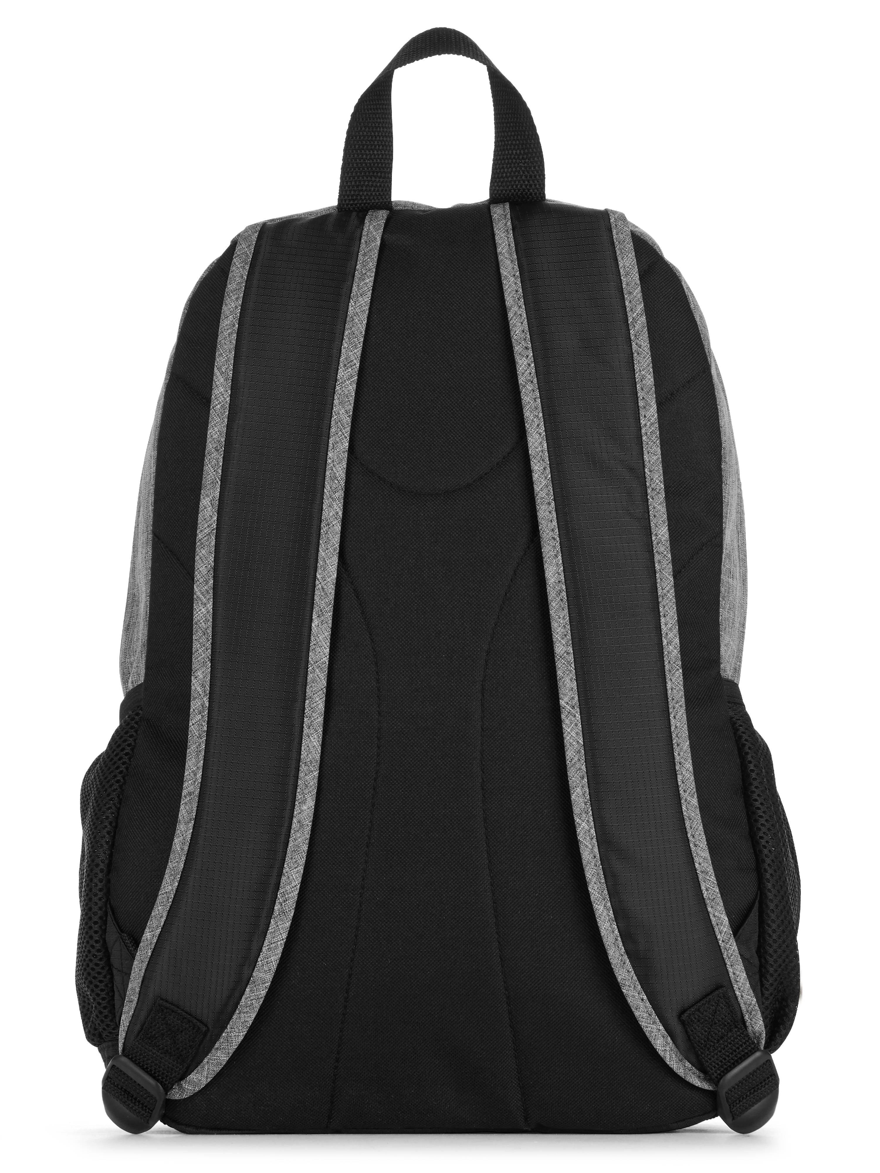 7c27fa8e0d WONDER NATION - Wonder Nation Boy s Quad Backpack - Walmart.com