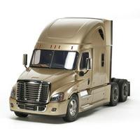 Tamiya America, Inc 1/14 Tractor Truck 4WD Freightliner Cascadia Evolution Kit, TAM56340
