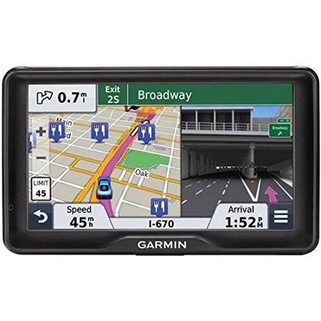 Garmin Nuvi 2757Lm 7   Gps Navigation System W  Lifetime Map Updates  Certified Refurbished