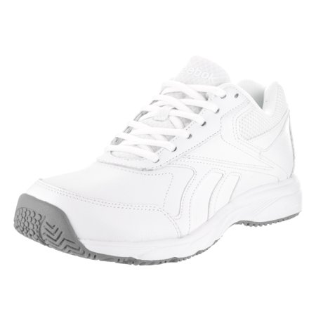 66cb524f298 Reebok - Reebok Women s Work N Cushion 2.0 Wide D Casual Shoe - Walmart.com
