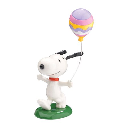 Department 56 Peanuts Snoopy 4043254  Easter - Easter Snoopy