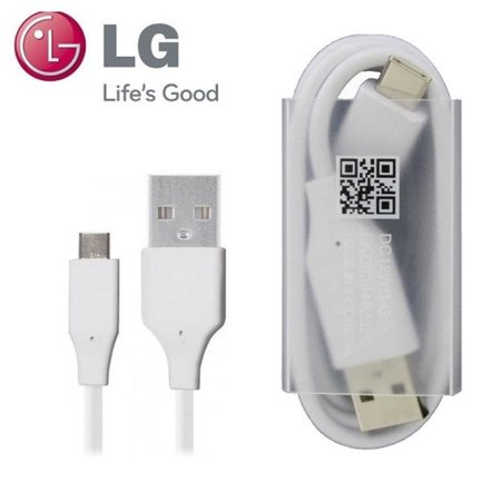 Lg Original Usb Type C 3 5 Ft Cable For Lg G5  G4  H820  H830  Ls992 Us992 Vs987  Non Retail Packaging