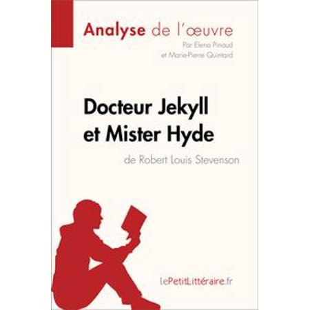 Zayn Et Louis Halloween (Docteur Jekyll et Mister Hyde de Robert Louis Stevenson (Analyse de l'oeuvre) -)