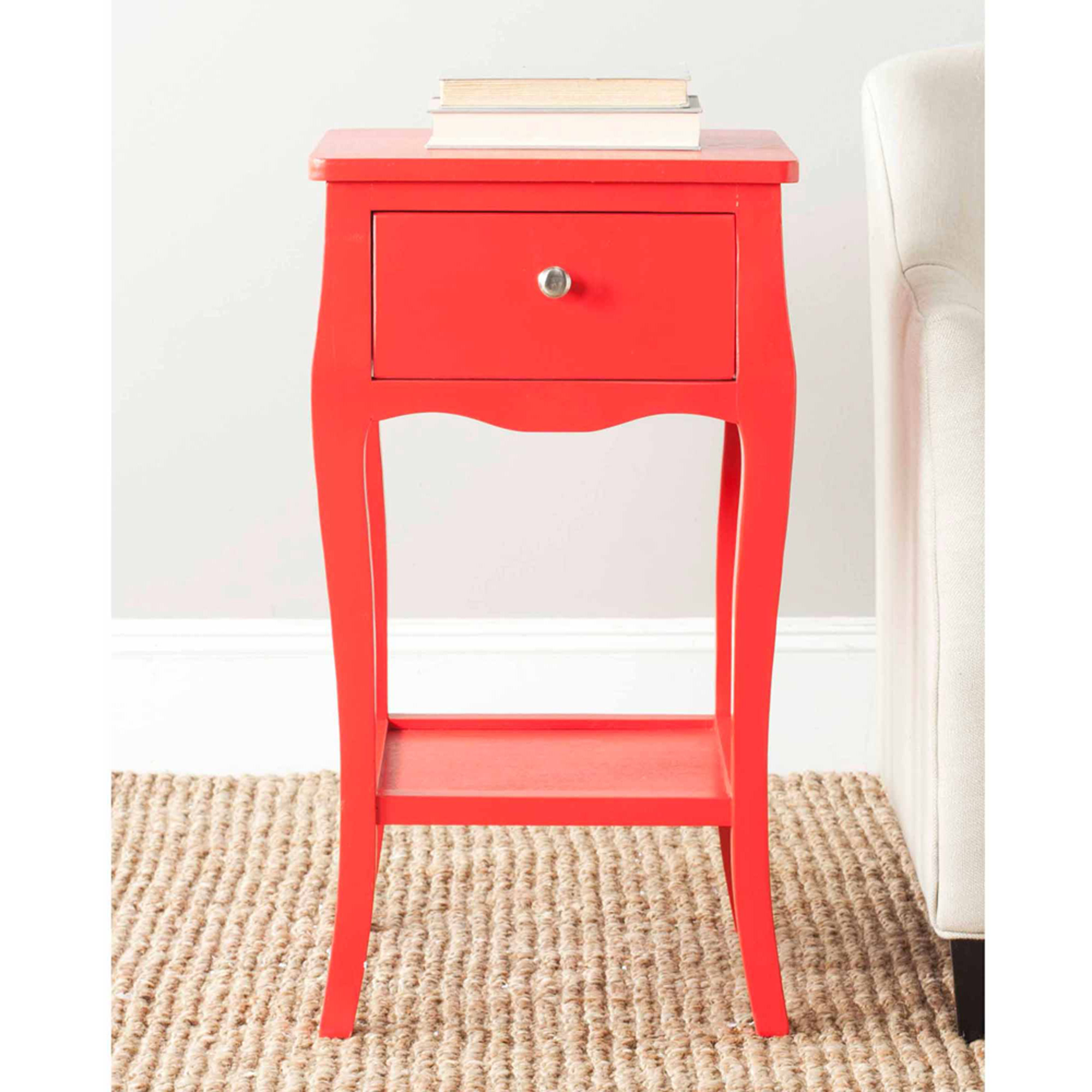 Safavieh Thelma End Table, Multiple Colors