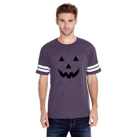 Artix Halloween T Shirt Halloween Pumpkin Face In Black Halloween