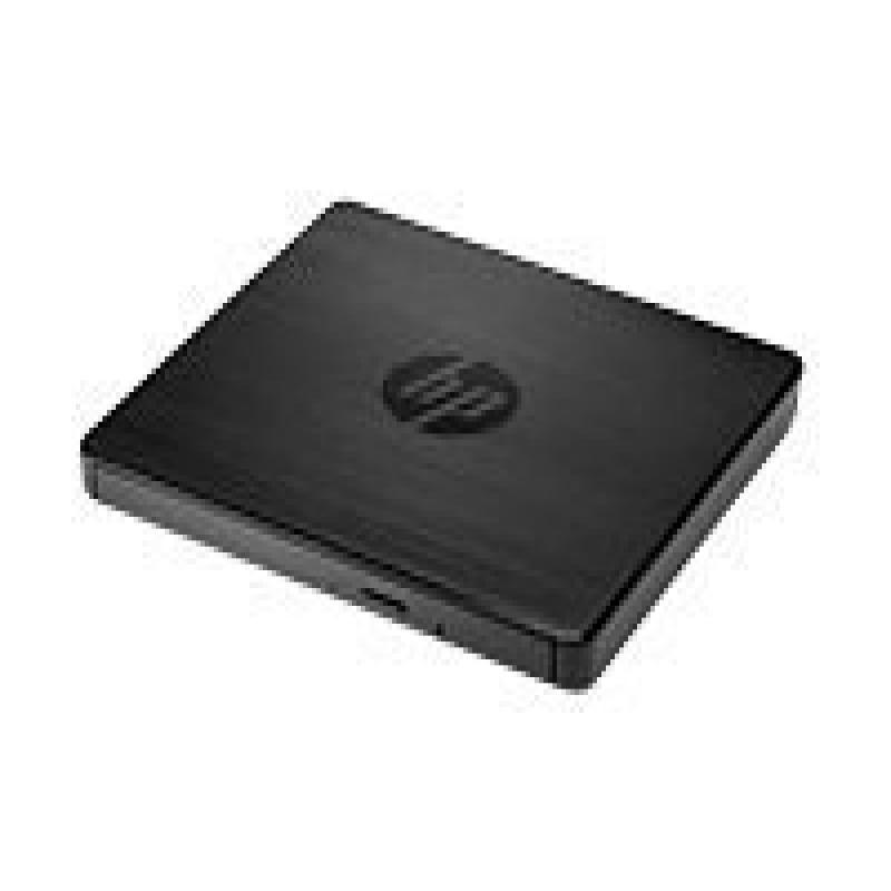 HP Disk drive - DVD-RW - USB - external - for Chromebook,...