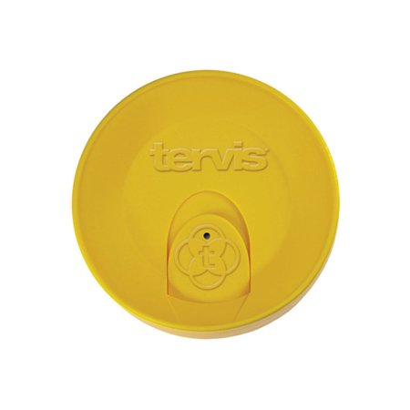 Tervis Travel Lid 16 OZ Yellow