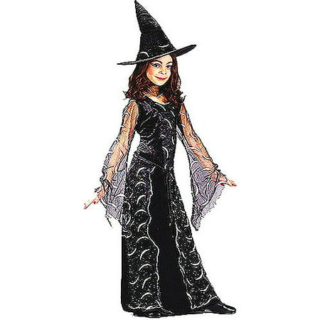 Celestial Sorceress Child Halloween Costume
