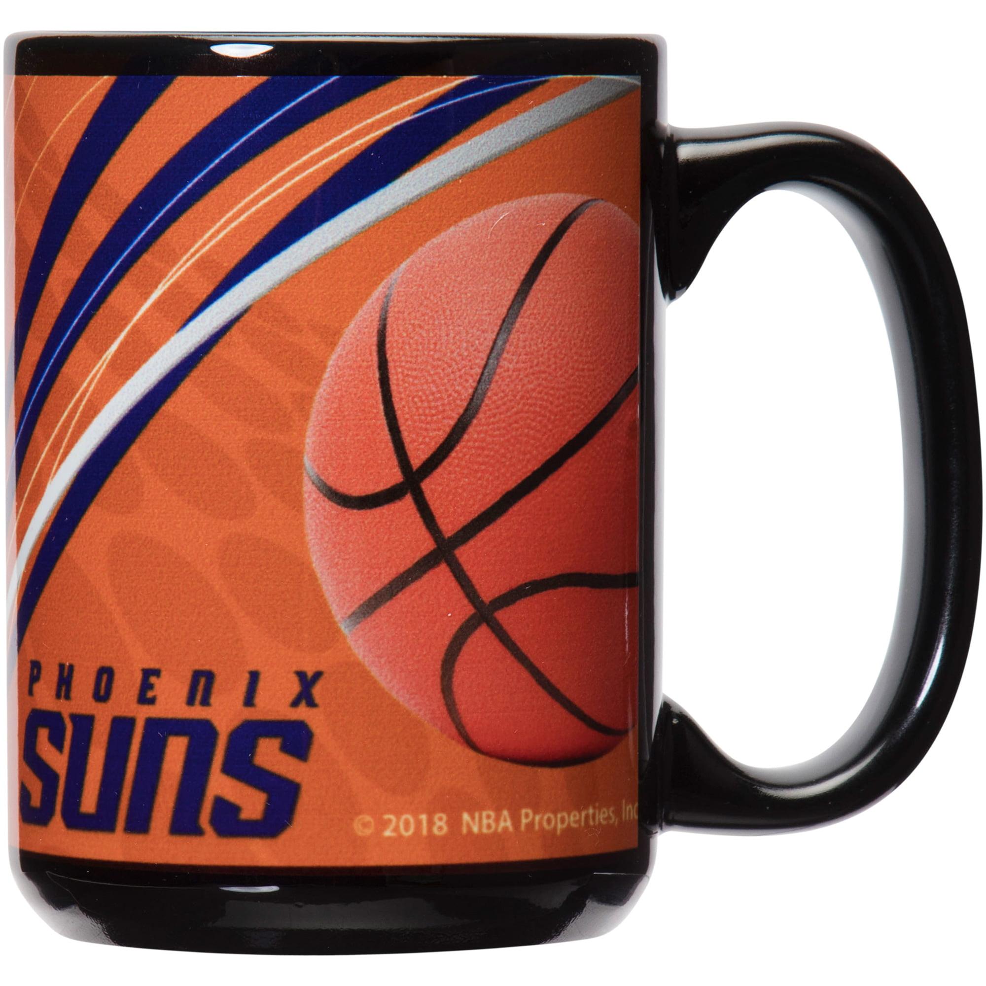 Phoenix Suns 15oz. Dynamic Mug - No Size