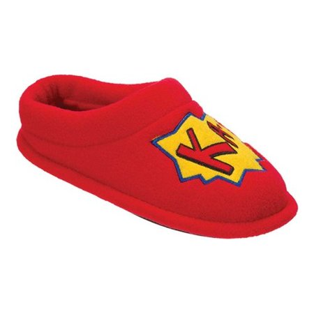 (Boys' Dearfoams Novelty Clog Slipper)
