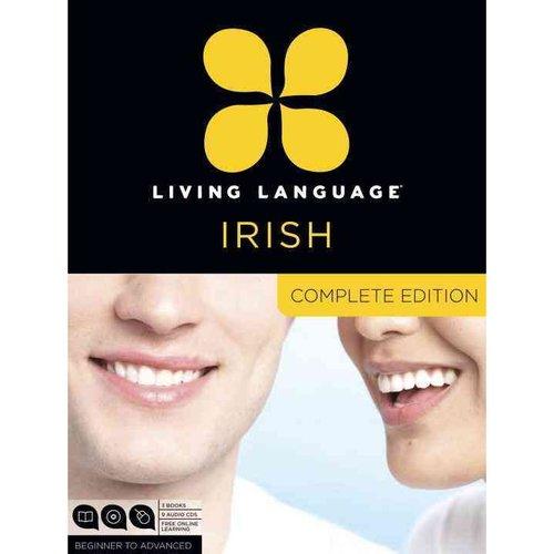 Living Language Irish: Beginner to Advanced