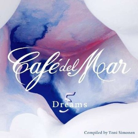 Dream Cache - Cafe Del Mar Dreams 5 / Various