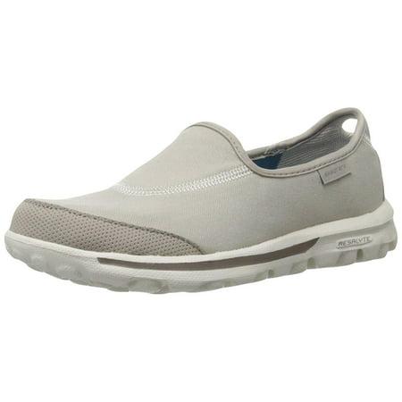 Skechers Women Go Walk 2 Slip-On Walking Shoe