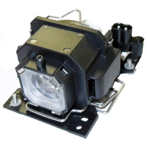 Hitachi ED-X20 Original Lamp/Bulb with Generic Housing for Hitachi Projector with 90 Days Replacement Warranty