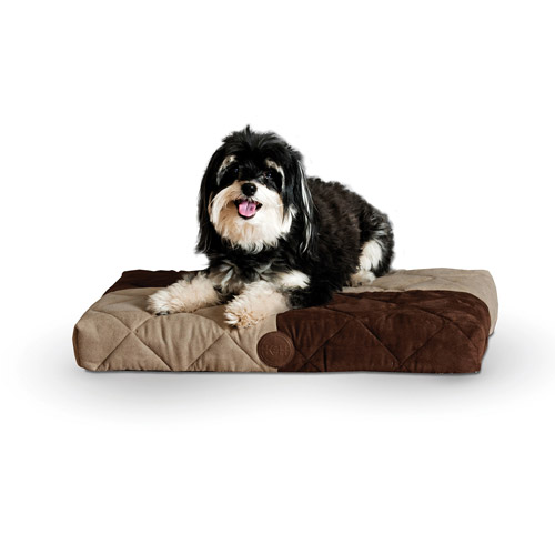 K&H Quilted Memory Dream Bed