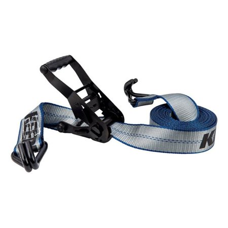 Keeper 8867525 14 ft. Tie Down Strap - Gray - image 1 of 1