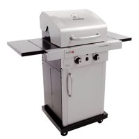 Char-Broil Signature TRU-Infrared 2-Burner Gas Grill