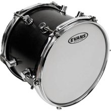 "Evans 10"" Genera 2 Coated Drum Head by Evans"