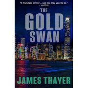 The Gold Swan - eBook