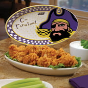 East Carolina Gameday Ceramic Platter