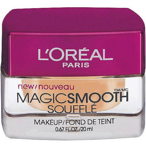 L'Oreal Paris Studio Secrets Magic Smooth Souffle Makeup