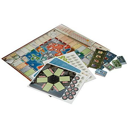 Stronghold Games SG4004 The Fog of War Board Game - image 1 de 2