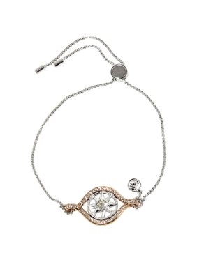 f7c113f07 Product Image Humanist Compass Rhodium Bracelet. Product TitleSwarovskiHumanist  ...