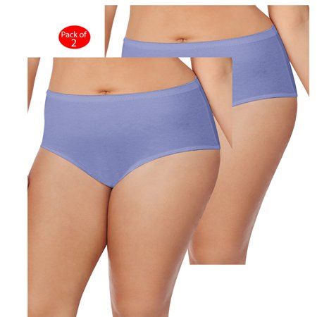 73b6eb1efc08 Just My Size - Just My Size Cotton TAGLESS; Brief Panties 8-Pack ...