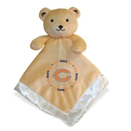 NFL Chicago Bears Security (Chicago Bears Plush Football)