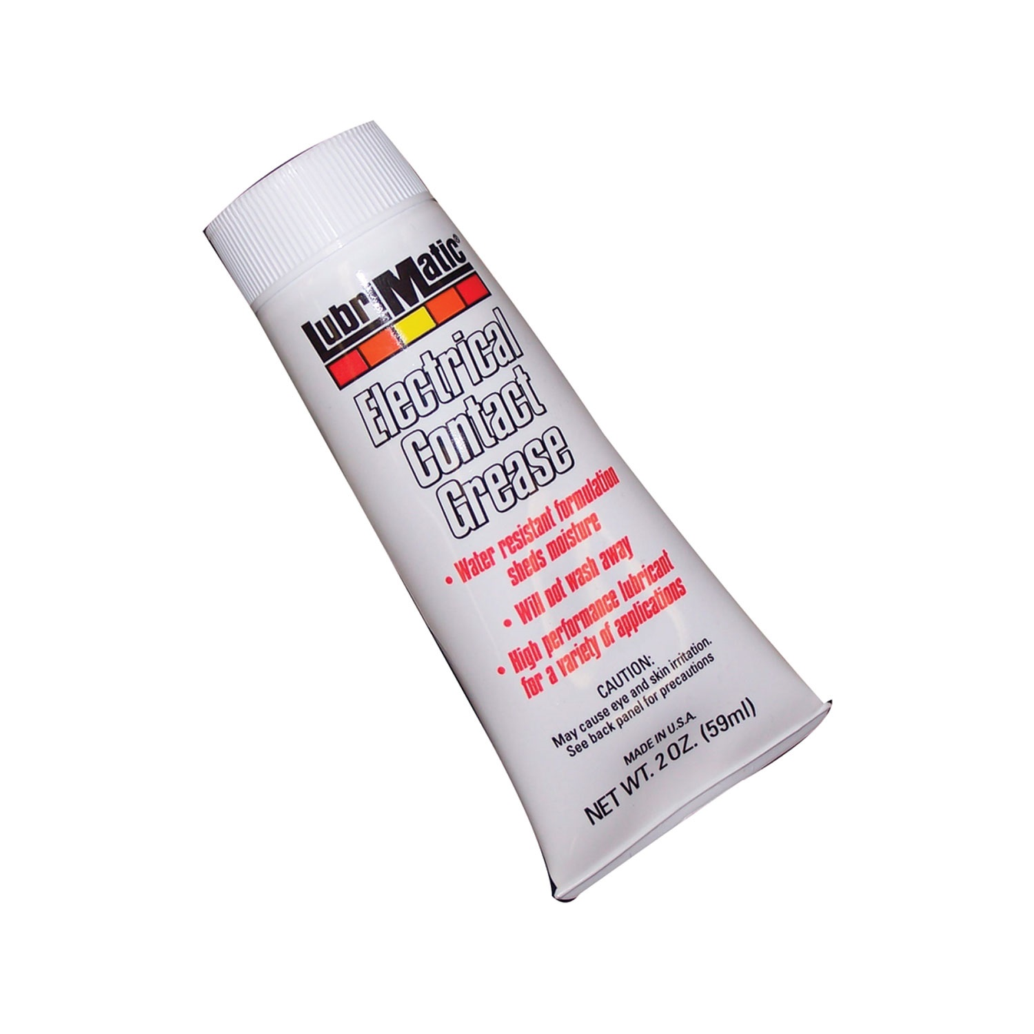 2 Oz Tube Dielectric Grease Replacement Auto Part, Easy to Install
