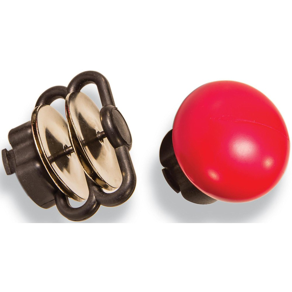 Latin Percussion Cajon Pedal Enhancers