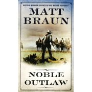 Noble Outlaw - eBook