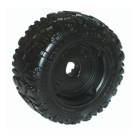 K8285-2239 Wheel F-150 Left, Original fisher-price power wheels product. By Power Wheels ()