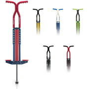 Flybar Master Pogo Stick for Kids Age 9 and Up, 80 to 160 Lbs, Toy For Kids 9 and Up