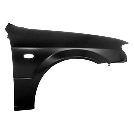 NEW FENDER FRONT RIGHT FITS 2001 MAZDA PROTEGE B30D52111B