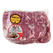 Boneless Pork shoulder Butt roast