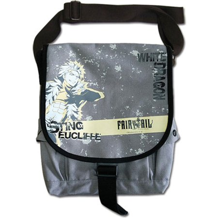 Fairy Tail Bag (Fairy Tail Sting Anime Messenger)