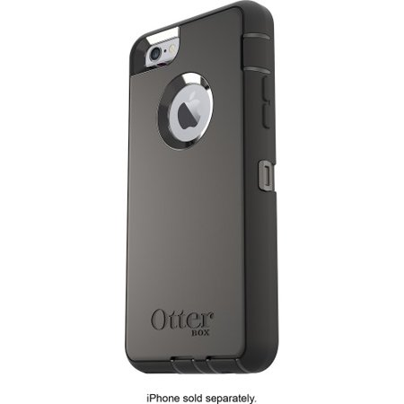 brand new 4eca8 3e59e Refurbished OtterBox 46034BBR Defender Case for Apple iPhone 6 and 6s