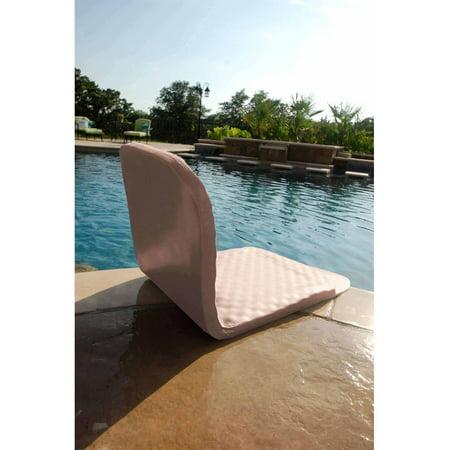 Texas Recreation Folding Poolside Chair Walmart Com