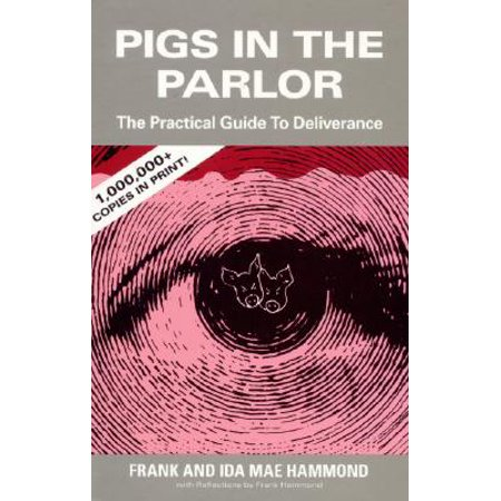 Pigs in the Parlor : A Practical Guide to Deliverance - Halloween Pigs In A Blanket Recipe