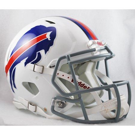 Buffalo Bills Revolution Speed Authentic Helmet