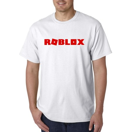 New Way New Way 922 Unisex T Shirt Roblox Logo Game Filled 4xl