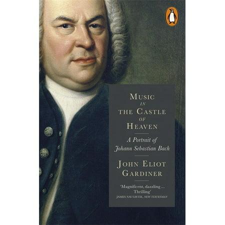 Music in the Castle of Heaven : A Portrait Of Johann Sebastian Bach Ave Maria Johann Sebastian Bach